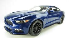 Maisto Ford Limited Edition Diecast Cars, Trucks & Vans