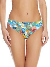Abbigliamento, taglia comoda parti basse bikini verde per il mare e la piscina da donna