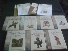 complete 7 Volume Set MEDIEVAL and EARLY MODERN WORLD Oxford Univ Press 2004