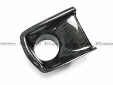 For Honda Integra DC2 JDM Carbon Fiber Front Bumper Air Intake Duct Vents Part
