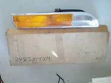 PEUGEOT FRONT INDICATOR/SIDE LAMP UNIT 6302 61