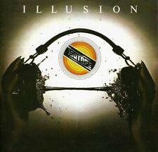 ISOTOPE - ILLUSION (REMASTERED)  CD NEU