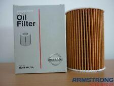 New Genuine Nissan ZD30 Oil Filter 15209-MA70A Gu Patrol D22 Navara
