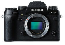 Fujifilm Body Only Digital Compact Cameras