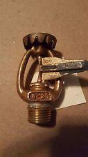 ESTY 1920 Antique Vintage Fire Sprinkler Head