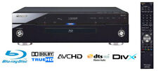 Pioneer BDP-LX71 Blu-ray Player