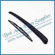 Rear Wiper Arm with Blade Set For Hyundai Tucson 2005 2006 2007 2008 2009