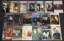 Vintage DC Copper Age SANDMAN VOL. 2 19pc Comic Lot 9.2OB Neil Gaiman