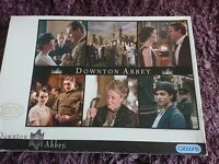 Downton Abbey Jigsaw Puzzle (1000 Pieces) Gibsons