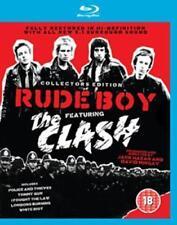 Películas en DVD y Blu-ray dramas musicales 1980 - 1989