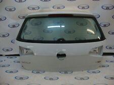 VW Golf 7 Heckklappe Hecktür hinten Weiß 1167