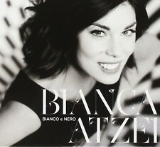 Bianca Atzei - Bianco E Nero [New CD] Italy - Import