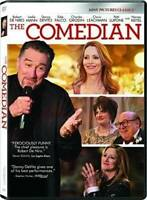 The Comedian - DVD By Robert De Niro - GOOD