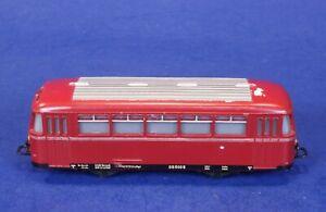 Marklin 3-Rail HO Scale Non-Running Railbus / 51021