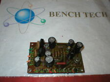 Pioneer  W16-028A / TP-N71/M91-204-0  Board For  Model SX-9000 Stereo Receiver