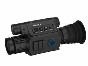 PARD NV008P Model 2020 6,5-13x digitales Nachtsicht Zielfernrohr mit IR Lampe