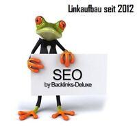 25 High DA Backlinks - Handeinträge - Forenprofile - DoFollow - SEO - Linkaufbau