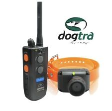 Dogtra 2500 T&B Series dog training collar with remote