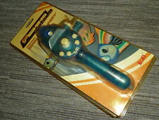 SEGA DREAMCAST FISHING ROD CONTROLLER Clear Blue NEW UNUSED! GAME PAD CONTROL DC