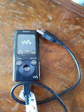 Sony NWZ-E384 Walkman®