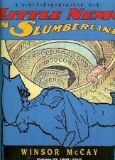 BD cotée Little Nemo In Slumberland 1908-1910