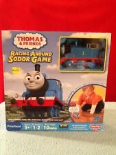 THOMAS & FRIENDS RACING AROUND SODOR GAME - ELECTRONIC
