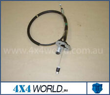 Toyota Hilux RZN169 RZN174 Accelerator Cable - 3RZ