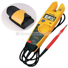 FLUKE T5-600 Continuity Current Electrical Tester with Holster Fluke T5-600