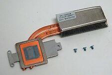 Sony Vaio VGN-A A190 CPU THERMAL HEATSINK N4H1AM071 A130 A250 A290 A170 A240