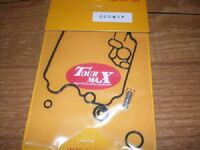 Kit de Réparation Carburateur pour Yamaha Fzr1000 Ru Exup 1991 -