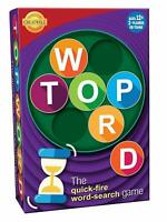 Cheatwell Games Top Word Quick Fire Word Search Game for all the Family to Play