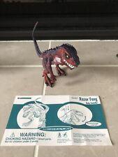 Godzilla Trendmasters 1998 Razor Fang Godzilla Baby