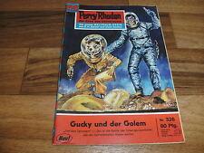 Perry RHODAN # 326 -- gucky e il Golem // 1. EDIZIONE 1967
