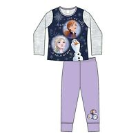Girls Disney Frozen 2  Pyjamas  Age 4-5 5-6 7-8 9-10 years Anna Elsa Olaf