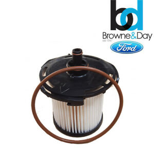 Ford Transit Fuel Filter | For 2.2 Duratorq Diesel 2012- on 2499389 GENUINE