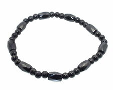 Fancy Magnetic Hematite Bracelet Arthritis, Migraines,