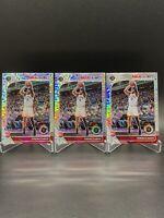 Terence Davis Rookie Card LOT #257 Pulsar Prizm NBA Hoops Premium Stock 2019-20