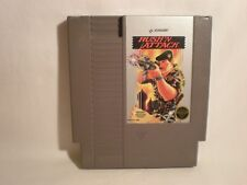 Rush'n Attack (Nintendo Entertainment System, 1987)  game only
