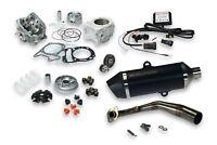 Tuningkit MALOSSI High End für Vespa GTS/GTS Super/GTS Super Sport/GTV 300ccm