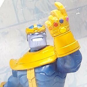 Zoteki Marvel Avengers Series 1 Collectible 4-Inch Figure - Thanos #003