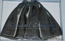 Randall Craig Green Satin Skirt with Silver Bracelet FASHION for Barbie NRFP