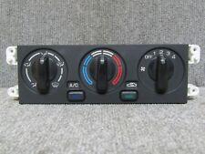 1993 1997 Nissan Sunny B14 AC Heater Climate Control Rare Item JDM OEM