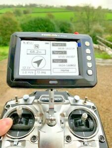''GENUINE'' Toslon X Pilot & TF300 Display Handset Mounting Bracket