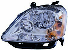 For 2005 2006 2007 Ford 500 Headlight Headlamp Driver Side