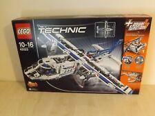 Lego Technic 42025 Cargo Plane - Brand New and Sealed