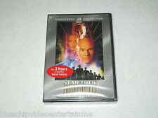 Star Trek: First Contact DVD, 2005, 2-Disc Set, Special Collectors Edition