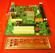 FUJITSU Siemens d2950-a11 Presa 775 Scheda Madre microATX