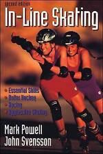 Very Good, In-line Skating, Svensson, John, Powell, Mark, Book