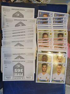 Panini Fifa 365 2021 Stickers - Numbers 101-450