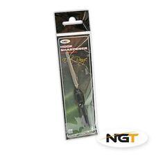 Hook Sharpener Fishing Sharpening Tool / Stone Carp Coarse NGT